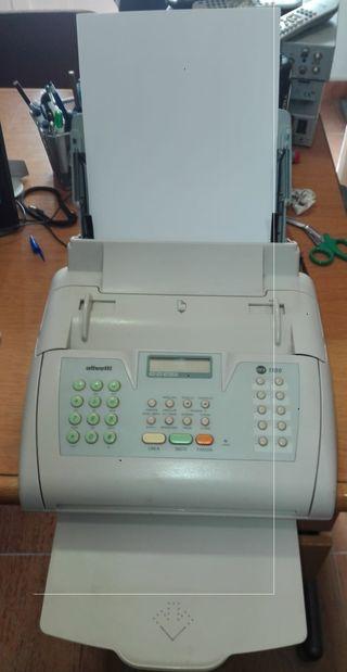 fax olivetti ofx 1100