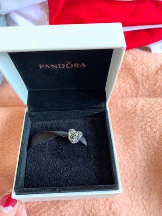 Piezas de Pandora