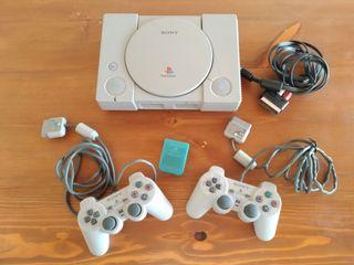 PlayStation 1.