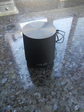 altavoz portatil speaker asus