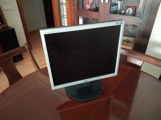 """Monitor TFT 17"""" LG Flatron L1750SQ"""