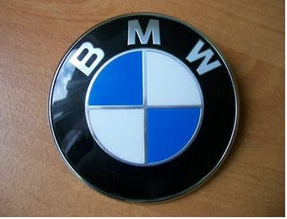 Emblema bmw 82 mm