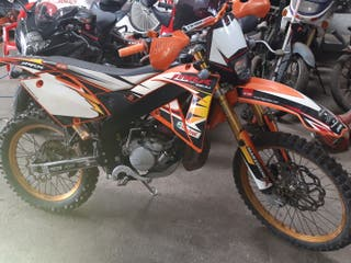 rieju mrx 49 2008 se vende o cambio
