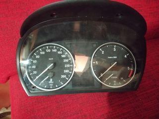 cuadro de instrumentos BMW E90, e91, E92...