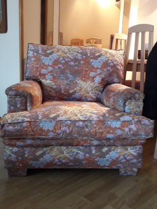 Butaca, sillón