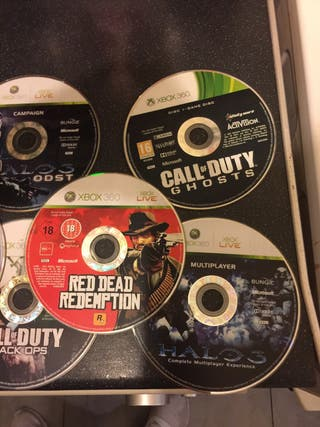13 Xbox 360 games