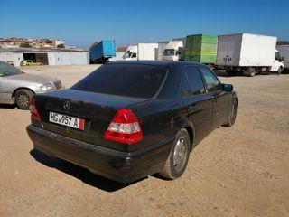 Mercedes-Benz Classe C (202) 2000