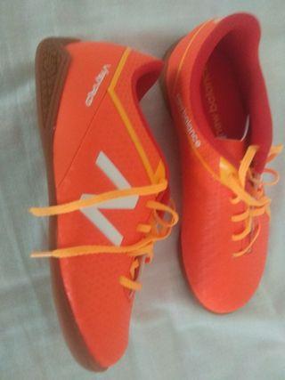 zapatillas new balance niño niña