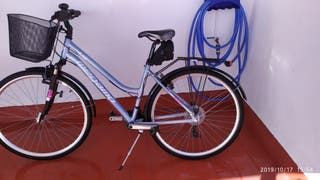 bicicleta megamo mama climber.