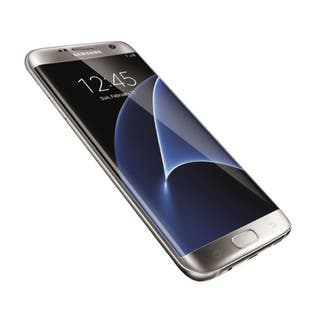 Samsung galaxy s7 edge plateado