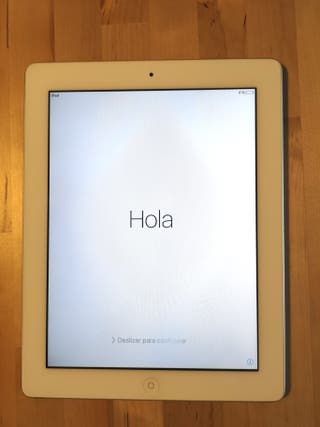iPad 2 - 16gb - excelente estado