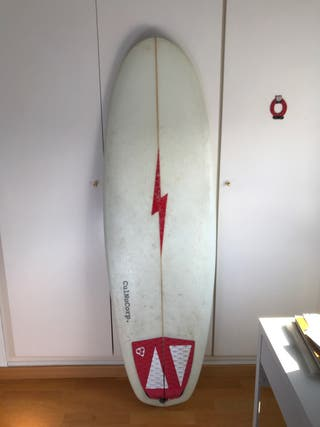 Tabla de Surf Culnucorp