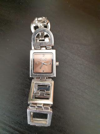 Reloj Mujer Dolce Gabbana