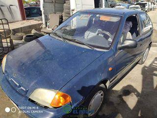 Despiece Suzuki Swift 1300i G13BA