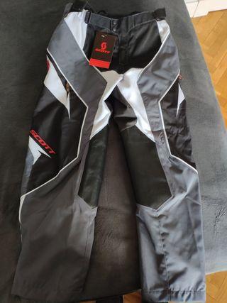 Pantalón Motocross/Enduro Scott