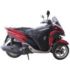 Manta Cubrepiernas Tucano Termoscud Yamaha Tricity