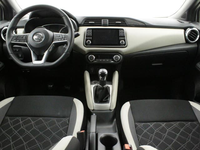 Nissan Micra IG-T 100 CV N-Connect