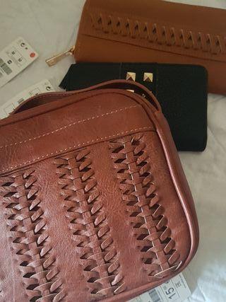 bolsos carteras