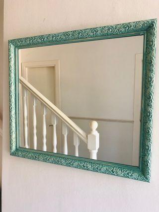 Espejo restaurado 60 x 70
