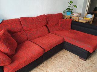chess longue (sofa salon )