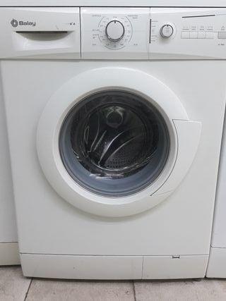 lavadora marca balay 6kg A+A