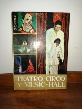Teatro, Circo y Music Hall