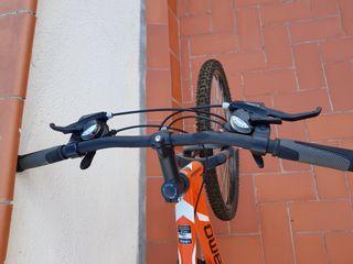 """Bici Megamo Open Replica 26"""""""