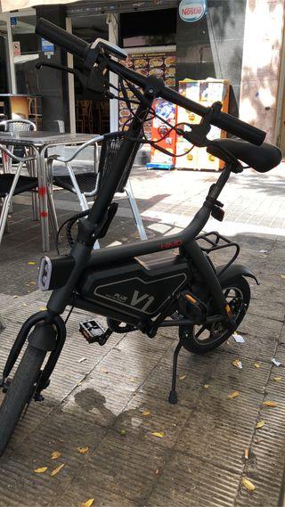 Bicicleta Xiaomi Himo V1 Plus