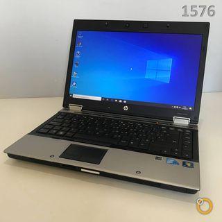Ordenador portatil i5 HP EliteBook 8440p