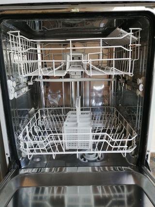 lavavajillas Home Roto