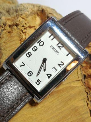 Reloj Seiko , Señora, Vintage