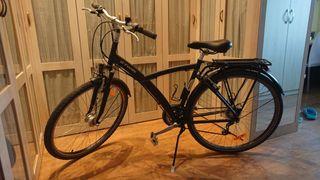 bicicleta between 520 de ciudad