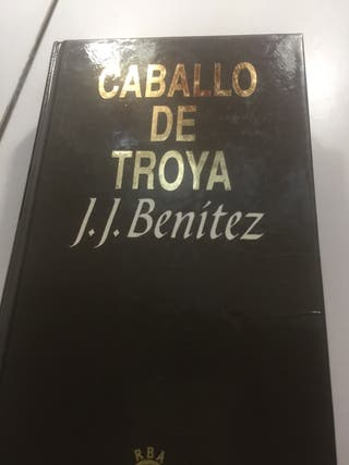 Carvallo de Troya