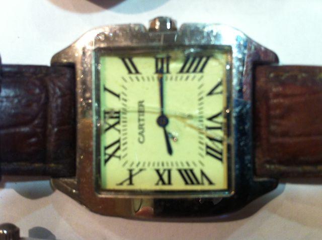 relojes antiguos marca