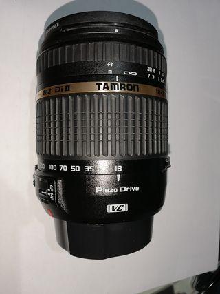 Canon Tamron 18 270
