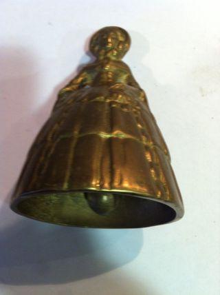 campanilla antigua