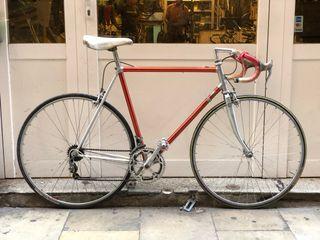 Bicicleta carretera clásica VITUS TALLA 58