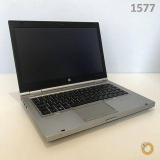 Ordenador portatil i5 HP EliteBook 8460p