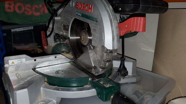 Ingletadora Bosch PCM 8