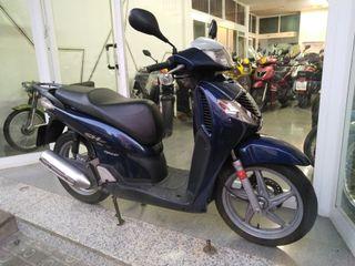 honda SH 150i 2007