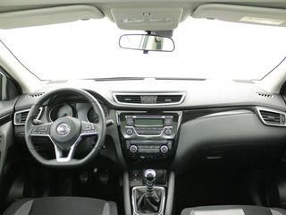 Nissan Qashqai 1.5 DCI ACENTA