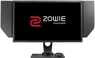 """BenQ Zowie XL2735 - Monitor de 27"""" y 144 Hz para"""