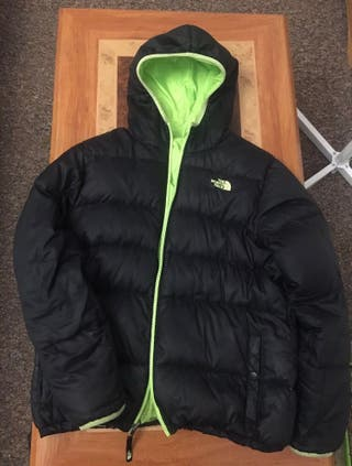 THE NORTH FACE 550 JACKET