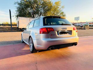Audi RS4 Avant RS4 Avant B7 2007