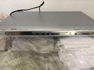 DVD Fonestar