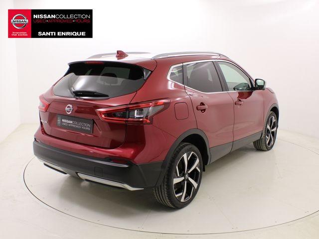 Nissan Qashqai 1.6 DCI TEKNA+