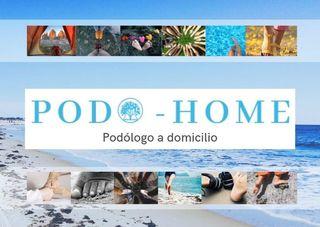Regalo Podología A Domicilio
