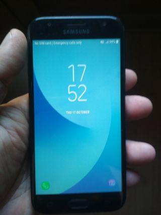 Samsung J3 2017 j330f