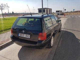 Volkswagen pasat ranchera 2001