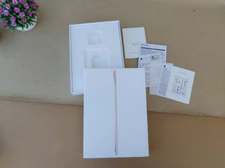 caja iPad air iphone original
